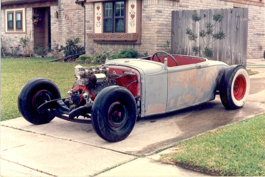 Hot Rod on a Budget? - Hot Rod Forum : Hotrodders Bulletin Board